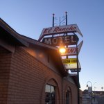 Photo of El Rancho Restaurant & Motel