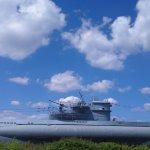 Photo of Laboe Naval Memorial (Marine-Ehrenmal)
