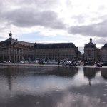 Foto de Place de la Bourse (Place Royale)