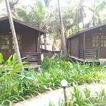 Photo de Montego Bay Beach Village