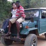 Paradise Kandy Taxi