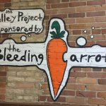 The Bleeding Carrot Juice Bar Foto