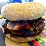 BurgerFuel, Christchurch, Riccarton Rd