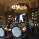 The Royal Scots Club Foto