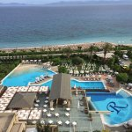 Photo of Amathus Beach Hotel Rhodes