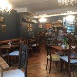 The Earl Grey Tearoom