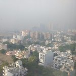 Photo de DoubleTree by Hilton Gurgaon-New Delhi NCR