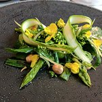 The best salad I ever had (vegan)