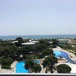 Foto di Calista Luxury Resort