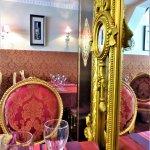 Foto de Chez Mademoiselle Paris-Astana
