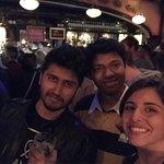Great pub! Really good live band! ❤️