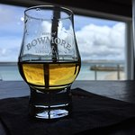 Photo of Bowmore Distillery
