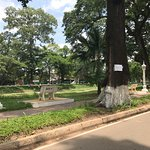 Photo of Angkor National Museum