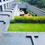 Grand Hyatt Mumbai Foto