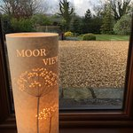 Moor View Bed and Breakfast