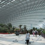 Photo de Flower Dome