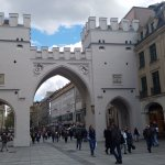 Photo of Karls Gate (Karlstor)