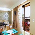 Photo of Steris Elegant Beach Hotel Apartment