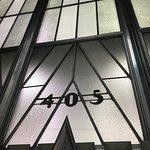 Entrance, 405 Lex