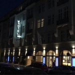 Photo of Novum Select Hotel Berlin Checkpoint Charlie