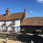The Barge Inn Battlesbridge