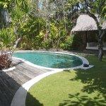 Villa Kubu Seminyak Foto
