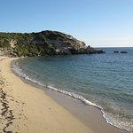 Gnarabup Beach (looking south)