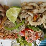 Safari Beach Restaurant