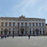Nice palace.