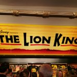 Photo de The Lion King