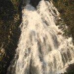 Photo of Oshin Koshin no Taki Falls