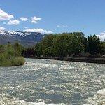 Truckee River Walk