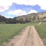 Las primeras fotos son de cabanas y luego podeis ver algunos paisajes de la zona