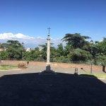 Da San Pietro in Montorio