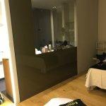 Hotel Blu Almansa Foto