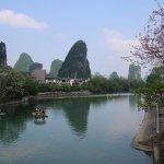 Photo of Yulong River