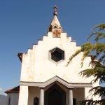 Ermita Sant Antoni del Tossal