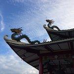 Taoist Temple Foto