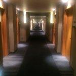 Photo de Hotel Granvia Kyoto