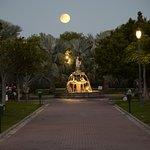Foto di Parque La Bateria (Battery Park)