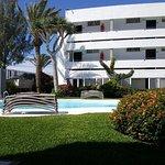 Photo of Arco Iris Apartments
