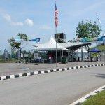 Photo of Sepang International Circuit