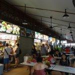Photo de Newton Food Centre