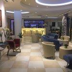 Photo de Erbavoglio Hotel