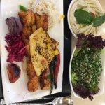 Photo of Bosphorus Turkish Restaurant