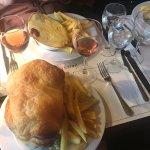 Photo de Orient Express Restaurant