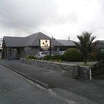 Photo of Paroa Hotel