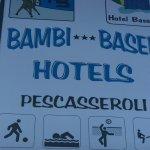 Photo of Hotel Bamby