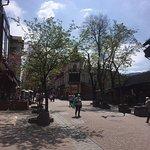 Photo of Krupowki Street