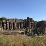 Photo de Villa Adriana